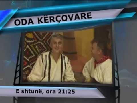 Vellezerit Dervishi ne Oda Kercovare - TV Gurra