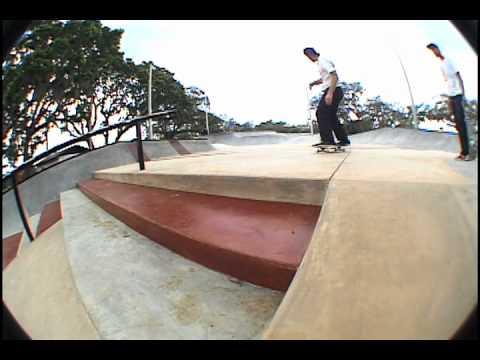 Brandon, Florida Skatepark