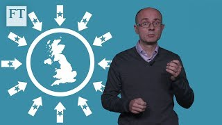 Brexit: why economists think UK will be poorer after leaving EU - FINANCIALTIMESVIDEOS