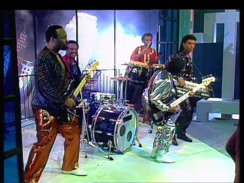 TOPPOP: Kool & The Gang - Misled