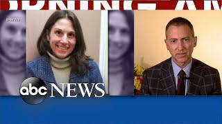 Kavanaugh accuser's attorney responds to Trump's attacks - ABCNEWS