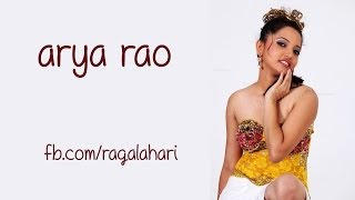 Arya Rao Ragalahari Exclusive Photo Shoot - RAGALAHARIPHOTOSHOOT