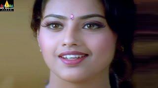 Krishna Babu Movie Meena and Balakrishna Scene | Telugu Movie Scenes | Sri Balaji Video - SRIBALAJIMOVIES