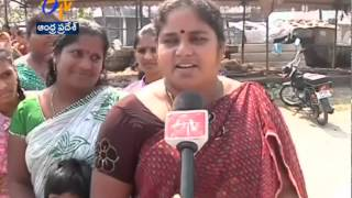 Normalcy Slowly Restoring In Cyclone Hit Visakhapatnam - ETV2INDIA