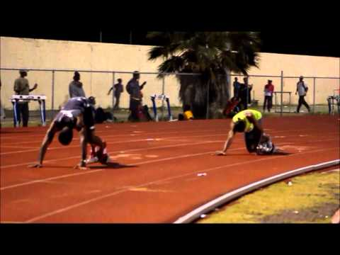 The Future Of Bahamian Athletics . (2012 Preview )