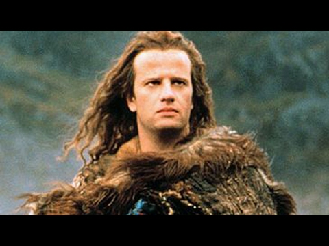 The Untold Truth Of Highlander