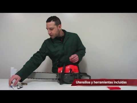 Adquiera su motosierra en la mejor tienda forestal www.maquinariadejardineria.net 692829022