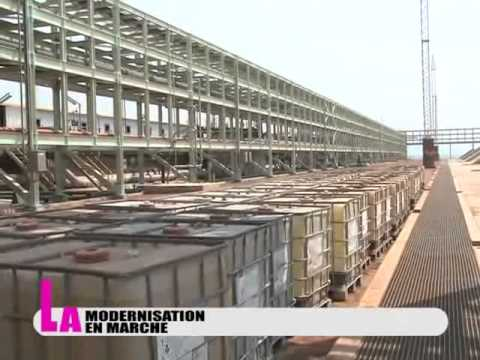 La GFF dans la modernisation de la RDC/ The GFF in the modernization of Congo Episode 1/2