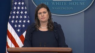 White House press briefing likely on deal to end government shutdown | ABC News - ABCNEWS