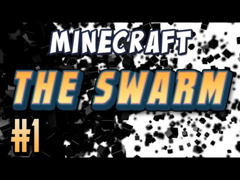 The Swarm Part 1 Through The Fire and Mazes