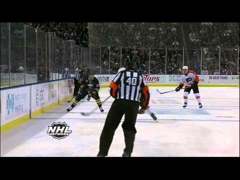 Top 10 Hits of Week 30 Jan 2013 NHL Hockey