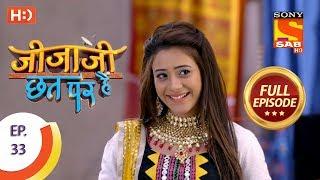 Jijaji Chhat Per Hai - Ep 33 - Full Episode - 22nd February, 2018 - SABTV