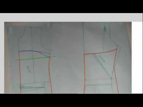 Macacão em Malha - Orientação e correção de exercício de aluna