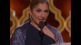 Oscars 2017: Asghar Farhadi Best Foreign Language Film Statement | ABC News - ABCNEWS