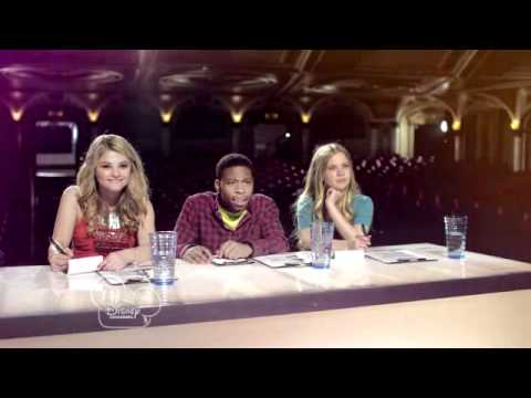 Disney Channel - Clip : China Anne Mc Clain - Dynamite