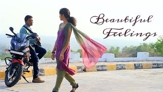 Beautiful Feelings   Telugu musical shortfilm    Presented by route to creations - YOUTUBE