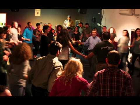 Baile Assalto 2014 (1/2)