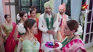DivyaDrishti | Twist In The Wedding - STARPLUS