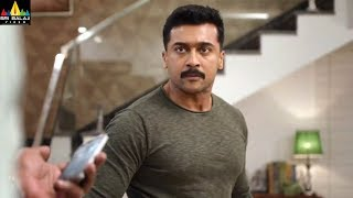 Bandobast Movie Trailer | Latest Telugu Trailers 2019 | Suriya, Mohanlal, Arya, Sayyeshaa Saigal - SRIBALAJIMOVIES