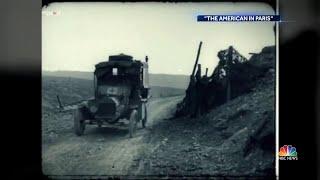 Devastation Of World War I Prompted Critical Medical Advances | NBC Nightly News - NBCNEWS