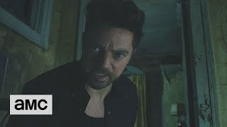 Preacher: 'Kill Your Friends' Talked About Scene Ep. 209 - AMC