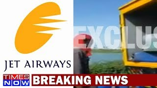 Jet Airways Crew Dumps Toxic Waste In Pallavaram Lake, Chennai - TIMESNOWONLINE