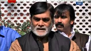 Lalu loyalist Ram Kripal quits party posts over ticket row - ABPNEWSTV