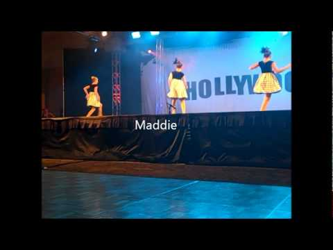 "Dance moms season 2 episode 1 trio ""Nothing more annoying than a man"""