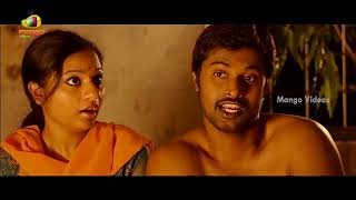 Usuru Telugu Horror Full Movie HD | Madhavi Latha | Subhash Rayal | Venu R | Part 6 | Mango Videos - MANGOVIDEOS