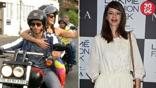 Sid- Jacqueline Organize A Bike Rally To Promote 'A Gentleman' | Kalki - Mandira Spotted At An Event - ZOOMDEKHO