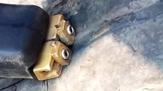 Нарезка протектора (грузовых шин)
