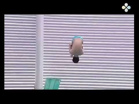 Philippines Diving Team Rio 2016