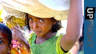 "Muhammad Yunus: Aung San Suu Kyi ""has to fix it"" - UpFront - ALJAZEERAENGLISH"