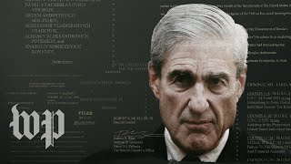 The Mueller report is complete. Now what? - WASHINGTONPOST