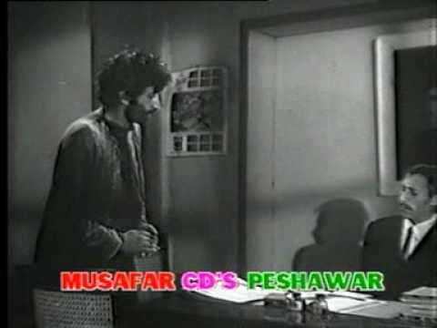 Pashto Movie - JAWARGAR 11