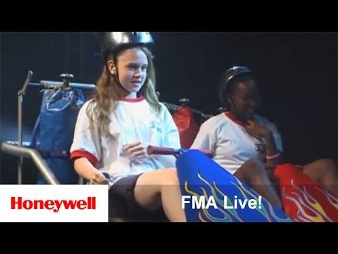 FMA Live!