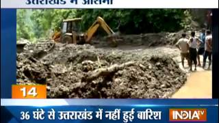 India TV reaches ground zero in Uttarakhand devastated by flood - INDIATV