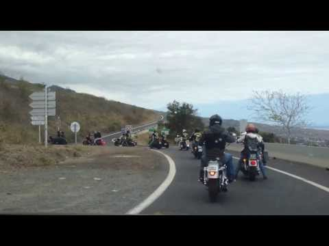 SATUDARAH MC RUN-ISLAND