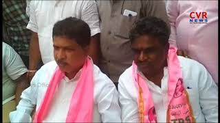 TRS Leader Madhava Reddy Krishna Rao Challenge To Uttam Kumar Reddy | CVR NEWS - CVRNEWSOFFICIAL
