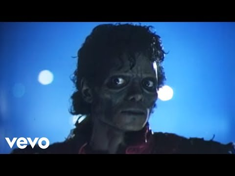 Michael Jackson - Thriller (Short Version)