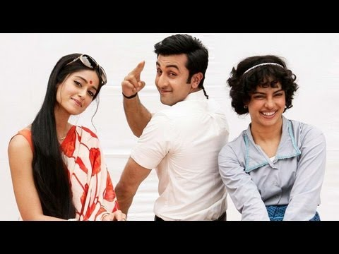 'Barfi' first Bollywood Movie To Be Screened In Turkey