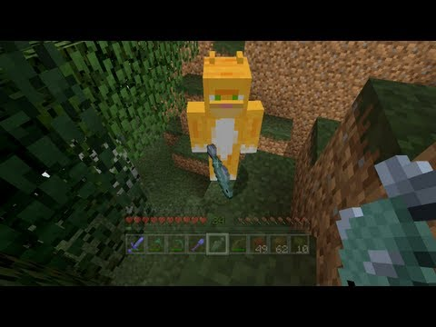Minecraft Xbox Wild Ocelot 115
