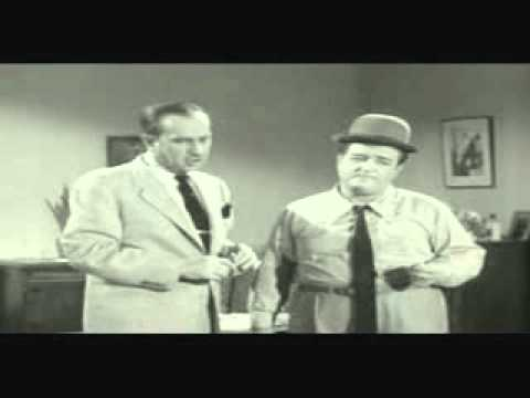 Stimulus Plan Explained by Abbott & Costello