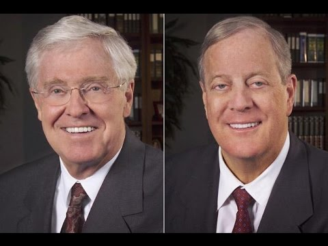 Election 2012 – How the Koch Brothers