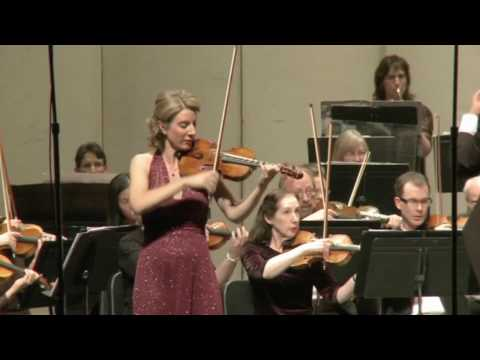 The Red Violin Chaconne with Mitchell Sardou-Klein