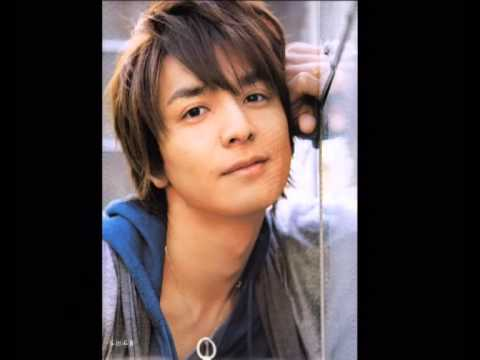 Favorite Japanese Male Celebrities