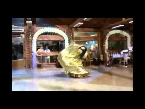 Олена Левицька. Belly Dance Танець з крилами