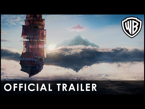 PAN – Official Trailer HD – Official Warner Bros. UK