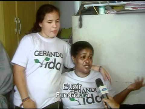 Vila Mimosa - Gerando Vidas
