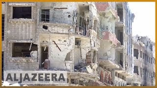 🇸🇾 Chemical weapons watchdog OPCW denied access to Douma | Al Jazeera English - ALJAZEERAENGLISH